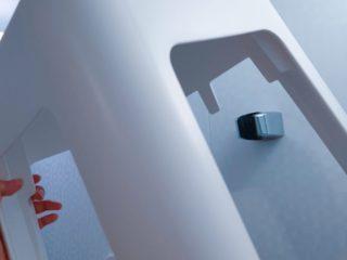 シャワーフック 使用感 レビュー 写真 画像  TOWER